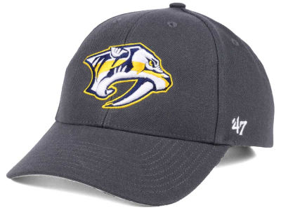Nashville Predators '47 NHL Curved '47 MVP Cap