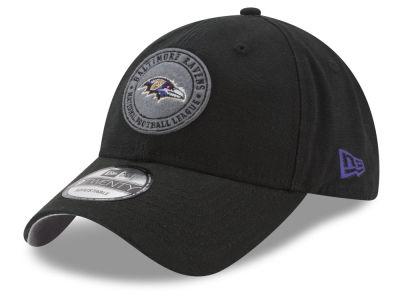 Baltimore Ravens NFL New Era Adjustable Hats   Caps  f96e3b08c