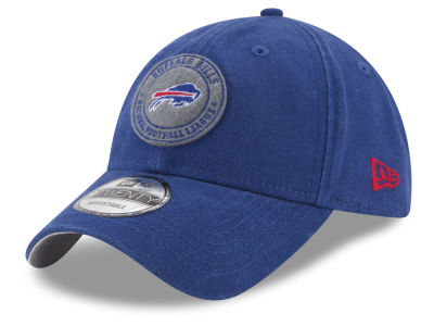 Buffalo Bills New Era NFL The Varsity 9TWENTY Cap