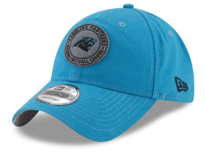 Carolina Panthers New Era NFL The Varsity 9TWENTY Cap