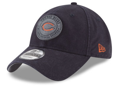 Chicago Bears New Era NFL The Varsity 9TWENTY Cap