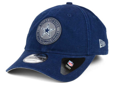 Dallas Cowboys New Era NFL The Varsity 9TWENTY Cap