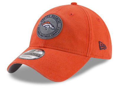 Denver Broncos New Era NFL The Varsity 9TWENTY Cap