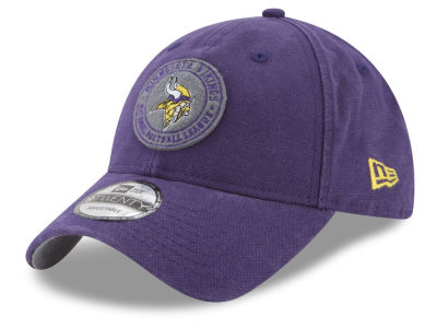 Minnesota Vikings New Era NFL The Varsity 9TWENTY Cap