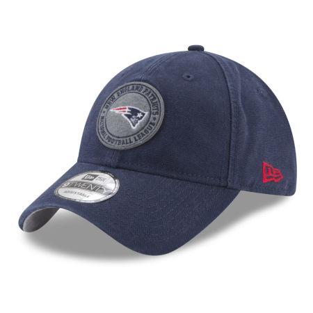New England Patriots New Era NFL The Varsity 9TWENTY Cap