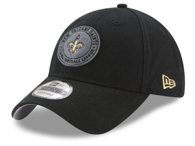 New Orleans Saints New Era NFL The Varsity 9TWENTY Cap