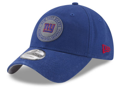 New York Giants New Era NFL The Varsity 9TWENTY Cap