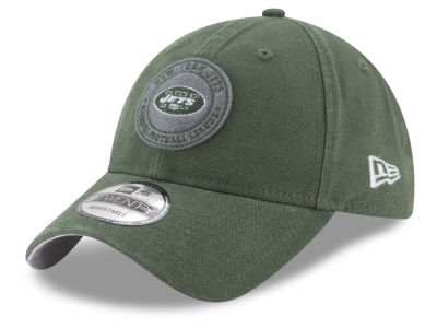 New York Jets New Era NFL The Varsity 9TWENTY Cap