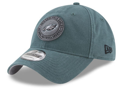 Philadelphia Eagles New Era NFL The Varsity 9TWENTY Cap