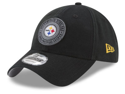 Pittsburgh Steelers New Era NFL The Varsity 9TWENTY Cap