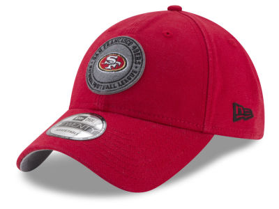 San Francisco 49ers New Era NFL The Varsity 9TWENTY Cap