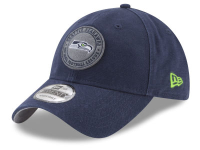 Seattle Seahawks New Era NFL The Varsity 9TWENTY Cap