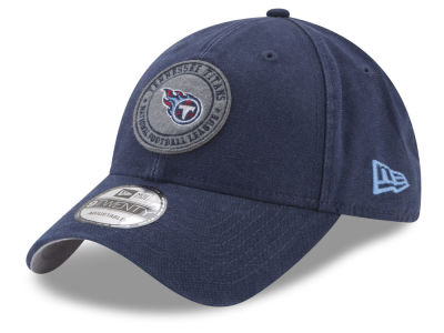 Tennessee Titans New Era NFL The Varsity 9TWENTY Cap