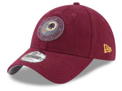 Washington Redskins New Era NFL The Varsity 9TWENTY Cap