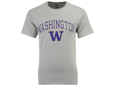 Washington Huskies NCAA 2 for $28 Champion NCAA Men's CP Midsize T-Shirt