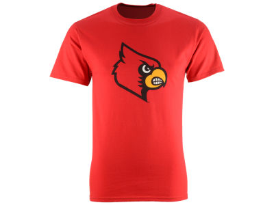 Louisville Cardinals 2 for $28 Champion NCAA Men's Big Logo T-Shirt