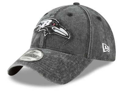 Baltimore Ravens New Era NFL Italian Wash 9TWENTY Cap
