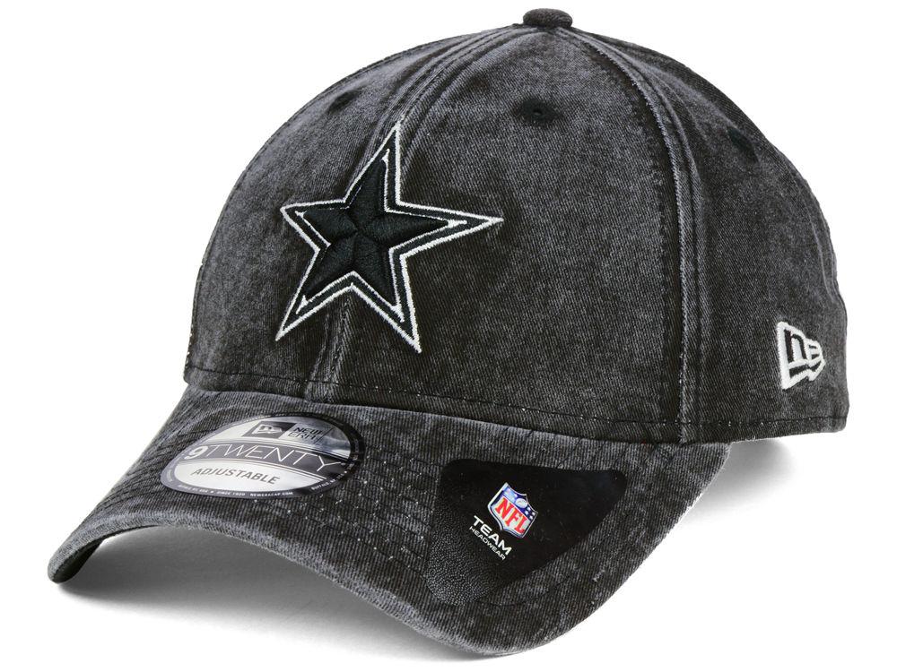 102d3ccc5 Dallas Cowboys New Era NFL Italian Wash 9TWENTY Cap