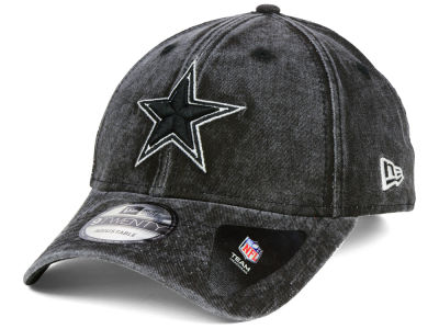Dallas Cowboys New Era NFL Italian Wash 9TWENTY Cap