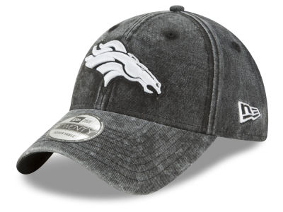 Denver Broncos New Era NFL Italian Wash 9TWENTY Cap