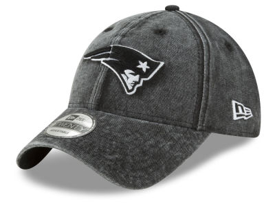 New England Patriots New Era NFL Italian Wash 9TWENTY Cap