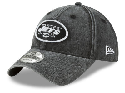 New York Jets New Era NFL Italian Wash 9TWENTY Cap