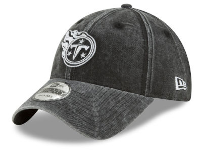 Tennessee Titans New Era NFL Italian Wash 9TWENTY Cap