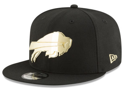 Buffalo Bills New Era NFL O'Gold 9FIFTY Snapback Cap