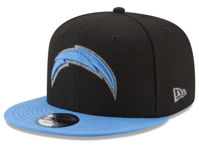 NFL Heather Pop 9FIFTY Snapback Cap