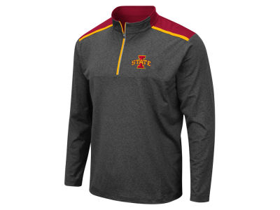 Colosseum NCAA Men's Stack Performance Hoodie