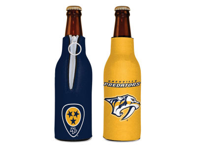 Nashville Predators Bottle Coozie