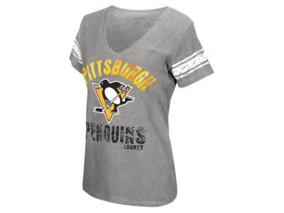Pittsburgh Penguins NHL Women's Chelsey T-shirt