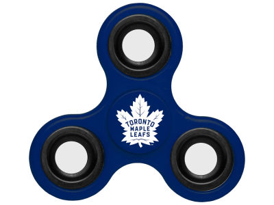Toronto Maple Leafs Three Way Fidget Spinnerz