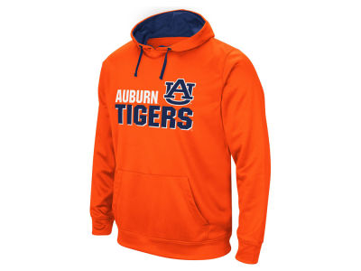 Auburn Tigers Colosseum NCAA Men's Stack Performance Hoodie