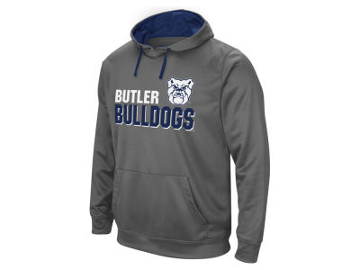 Butler Bulldogs Colosseum NCAA Men's Stack Performance Hoodie