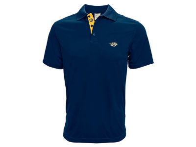 Nashville Predators NHL Men's Helium II Polo