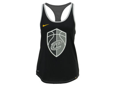 Cleveland Cavaliers Nike NBA Women's City Edition Tank