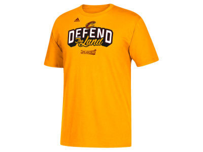 Cleveland Cavaliers '47 NBA Men's Team Slogan T-shirt