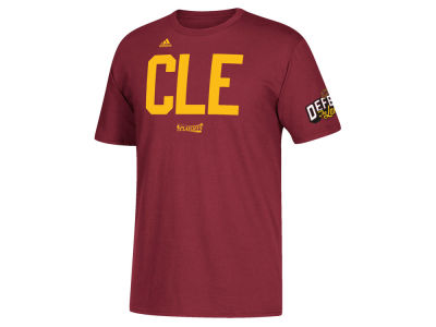 Cleveland Cavaliers adidas NBA Men's CLE Defend The Land