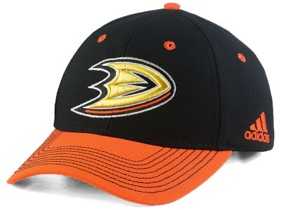 Anaheim Ducks adidas NHL Bar Down Adjustable Cap