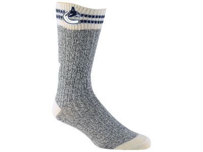 Vancouver Canucks Women's Wool Socks