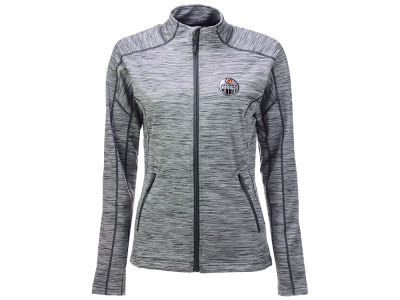 Edmonton Oilers NHL Women's Atlantis Icon Jacket