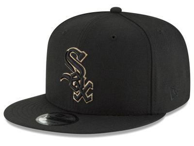 Chicago White Sox New Era MLB Fall Shades 9FIFTY Snapback Cap