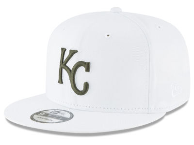 Kansas City Royals New Era MLB Fall Shades 9FIFTY Snapback Cap