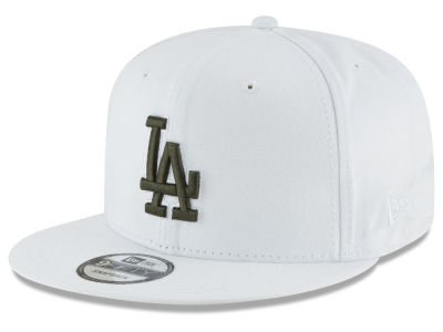Los Angeles Dodgers New Era MLB Fall Shades 9FIFTY Snapback Cap