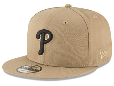 Philadelphia Phillies New Era MLB Fall Shades 9FIFTY Snapback Cap
