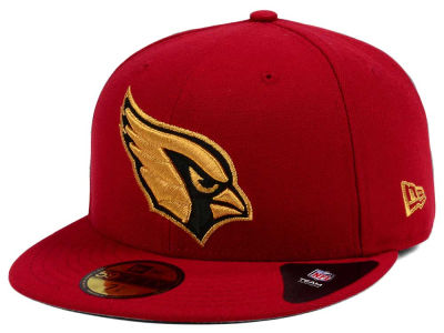 Arizona Cardinals New Era NFL Pop Off 59FIFTY Cap