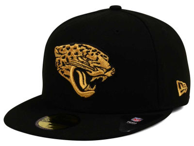 Jacksonville Jaguars New Era NFL Pop Off 59FIFTY Cap