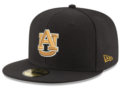 Auburn Tigers New Era NCAA Shadow 59FIFTY Cap