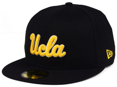 UCLA Bruins New Era NCAA Shadow 59FIFTY Cap